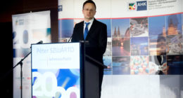 The event organised by German-Hungarian Chamber of Industry and Commerce