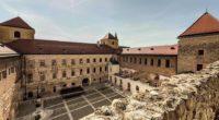 Thury Castle Várpalota