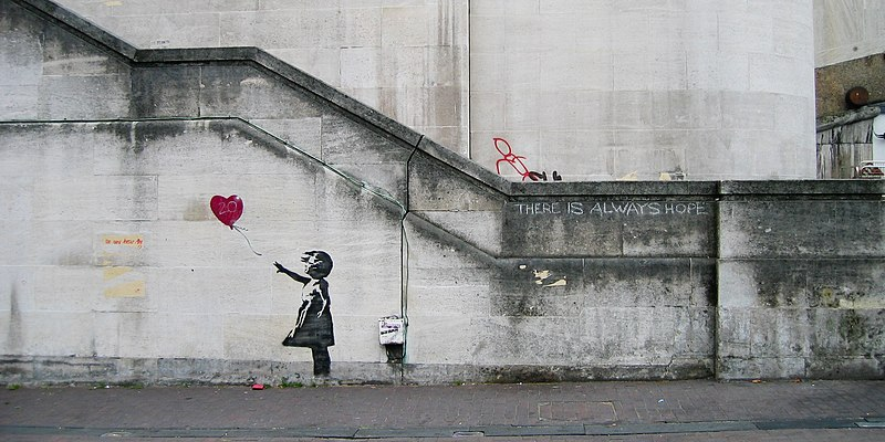 Banksy exhibition coming to Budapest