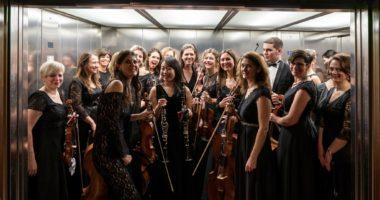 danubia orchestra