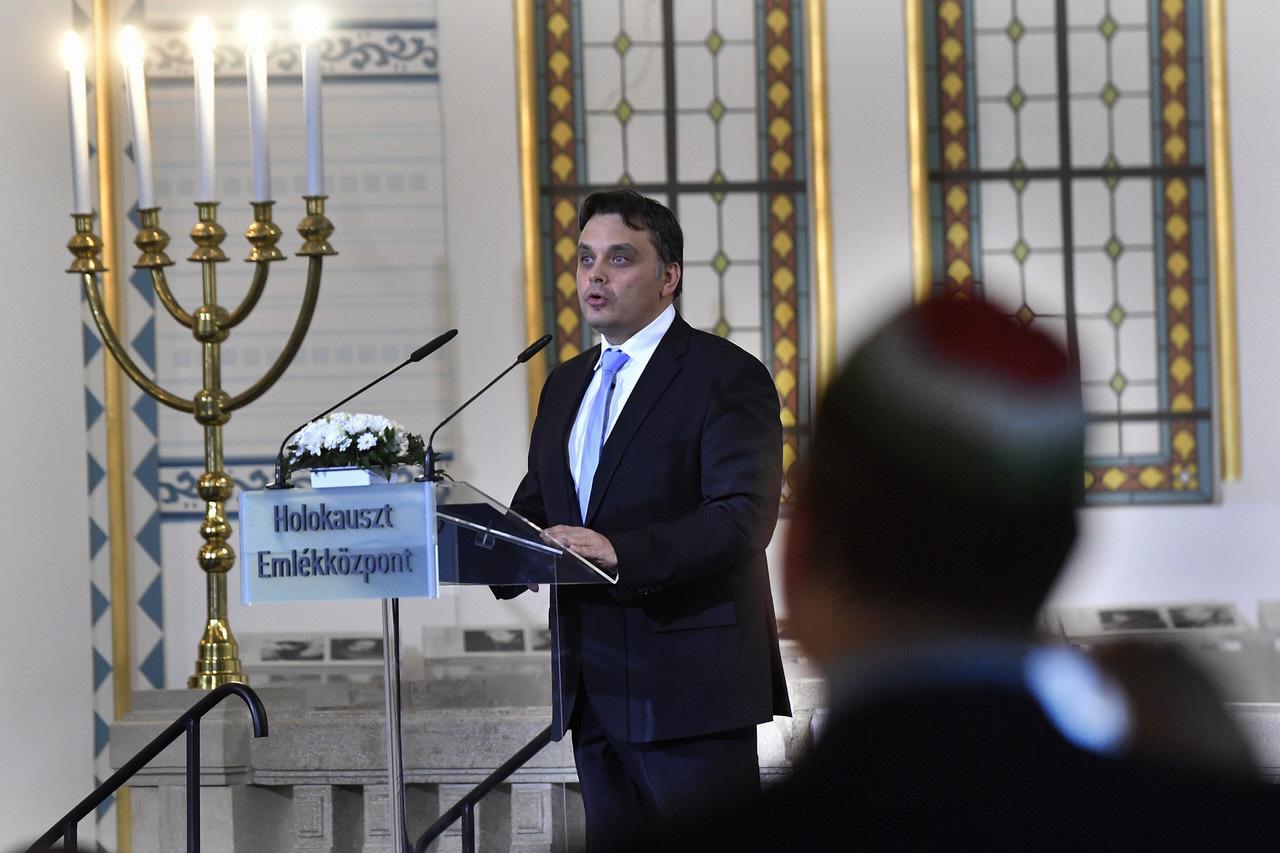 holocaust Hungary