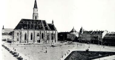 kolozsvár 1901