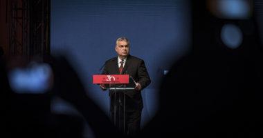 orbán speech