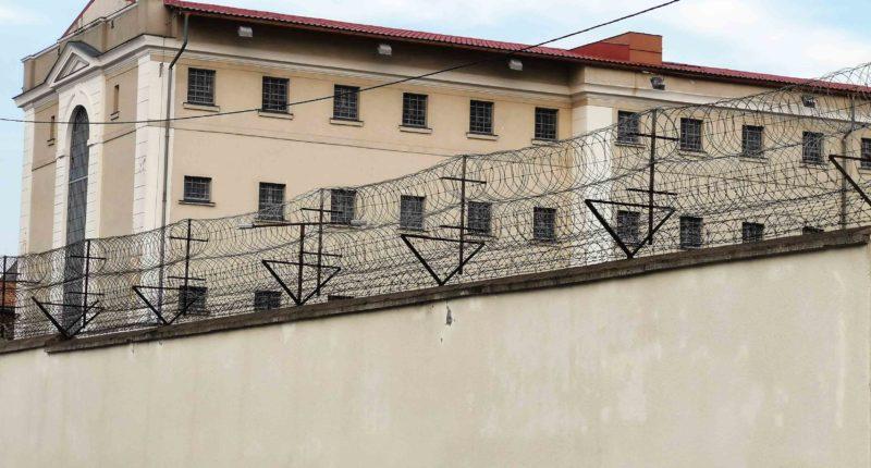 prison hungary kató alpár dnh 2020