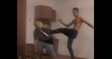 Children Abuse Violence