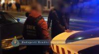 somali man arrested in budapest