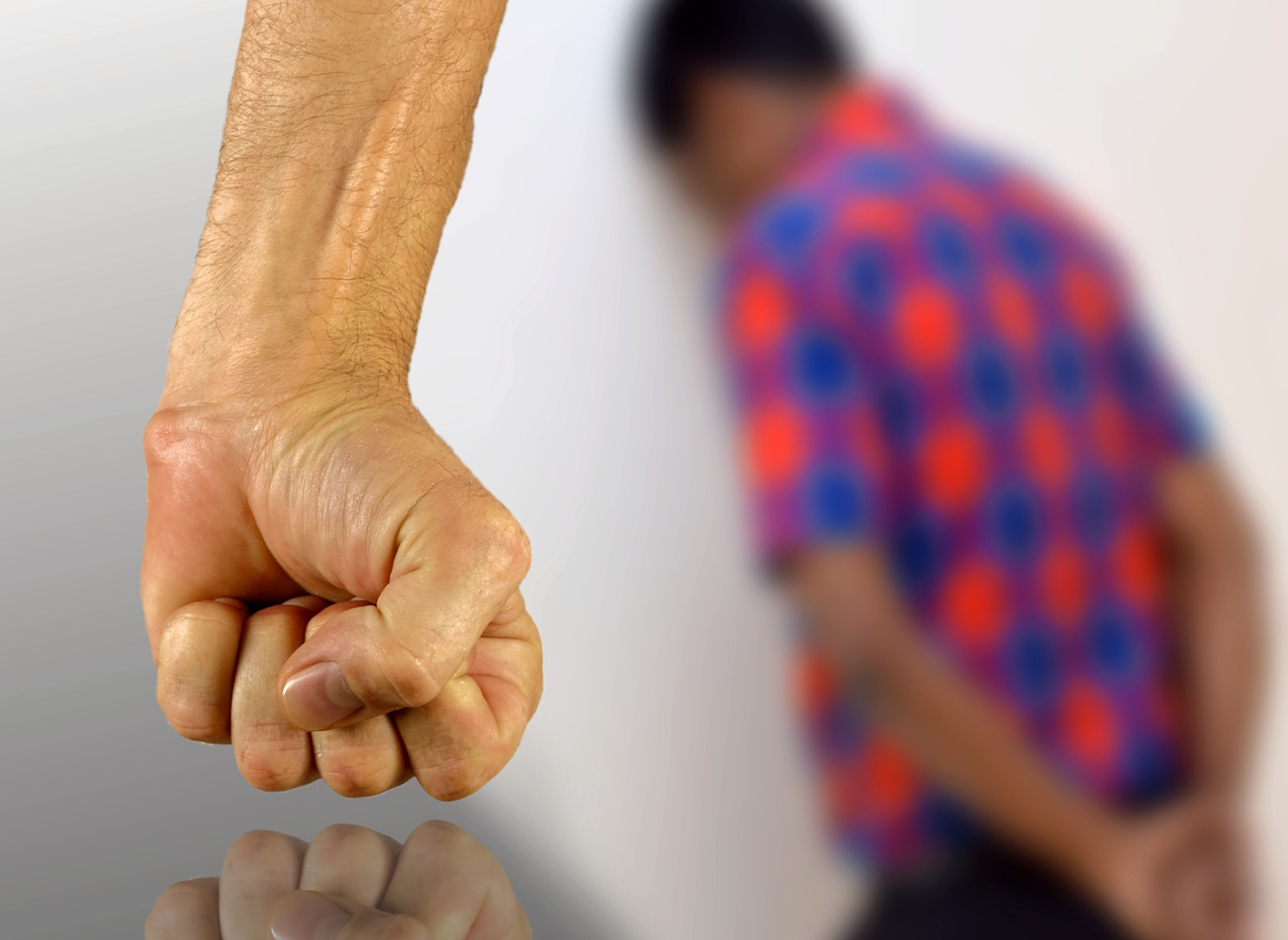 Children Abuse Violence Erőszak