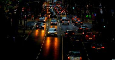 traffic germany
