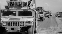 vehicle usa army iraq middle east