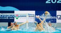 water polo european champs