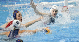 water polo hungary loss