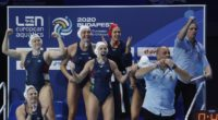 water polo european champs team hun2