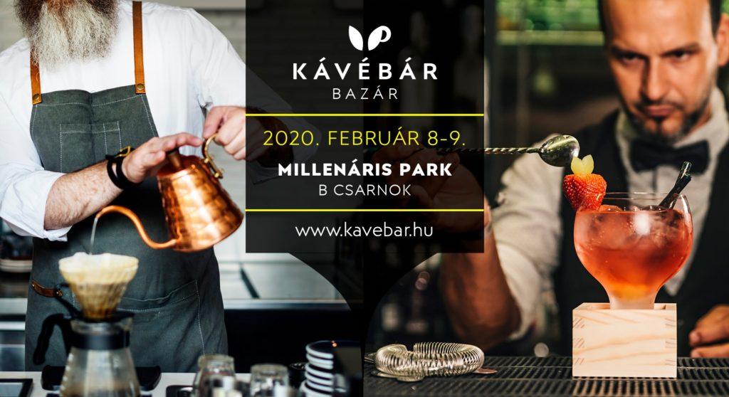 CafeBar Bazaar