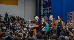 Bernie Sanders Hungarian healthcare
