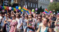 Budapest Pride, Pride, Hungary