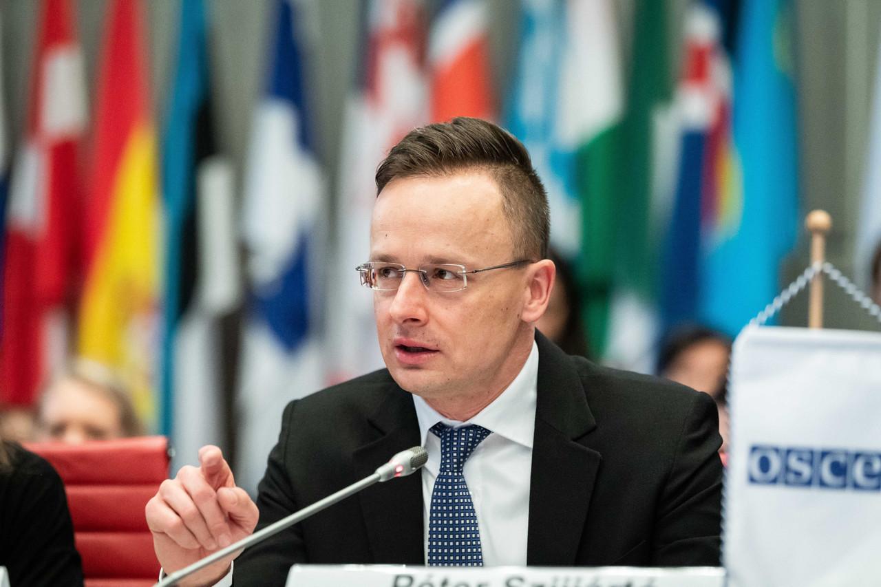 Foreign-minister-Szijjártó