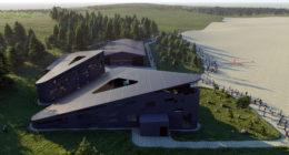 Hármashatárhegyi Airfield Redevelopment
