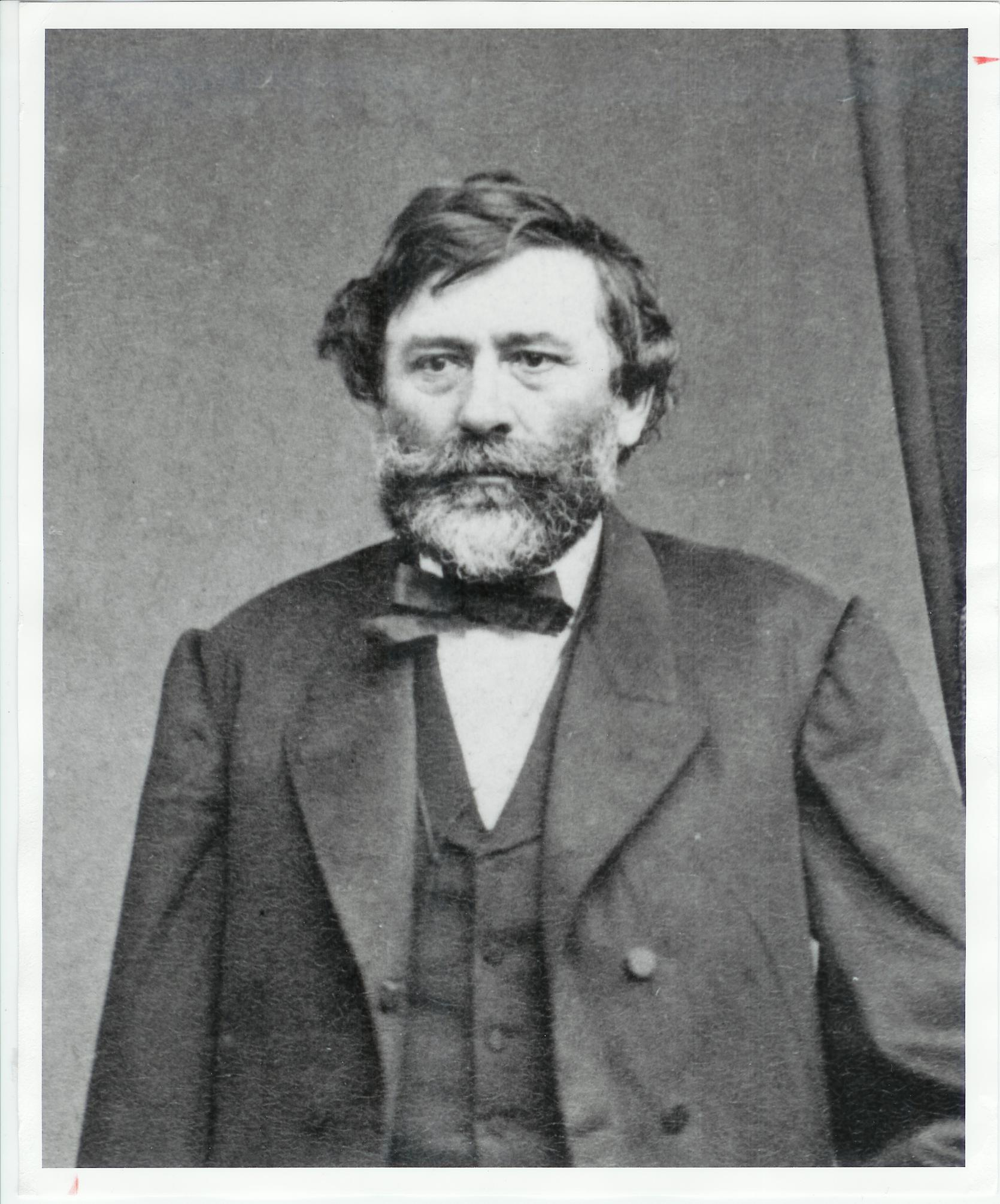 Haraszty Ágoston Portrait