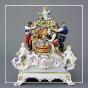 Herendi, Hungary, porcelain, manufactory