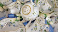 Herendi, porcelain, Hungary, manufactory