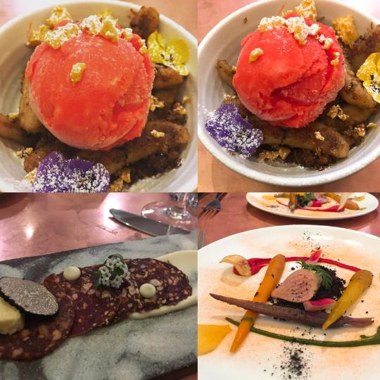 Hungarian gastronomy