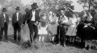 Hungary, folk, culture, tradition