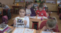 Hungary, students, Miskolc, school, letter, Prince William