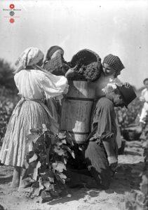 Hungary, village, harvest, folk, culture