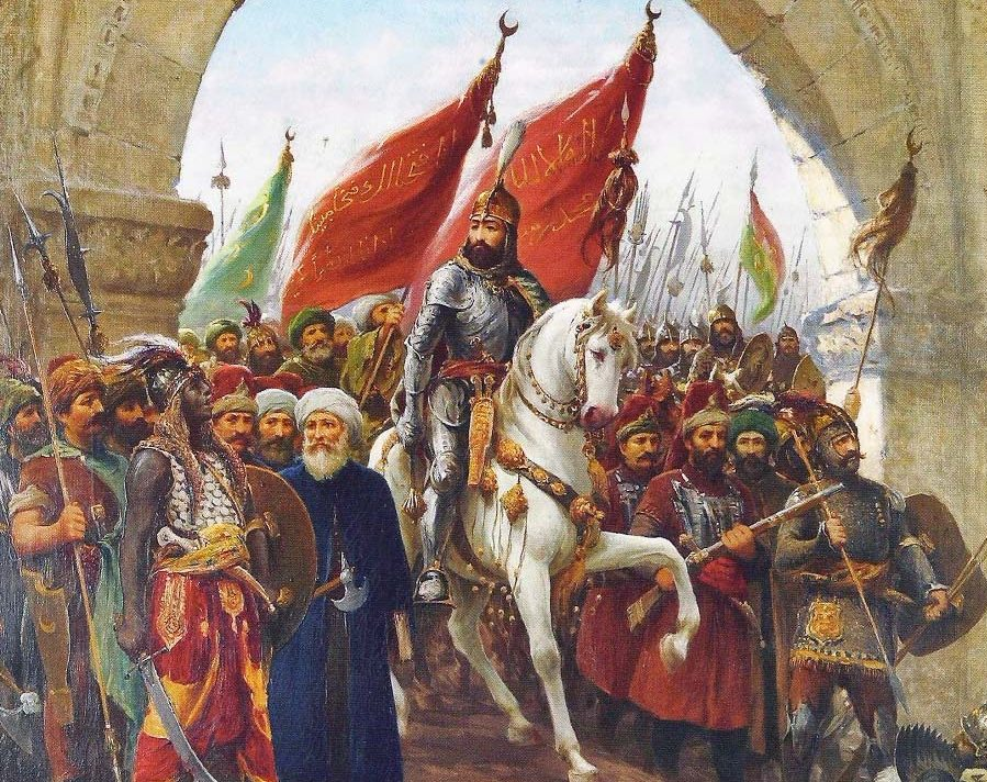 Istanbul Orban conquer Hungarian