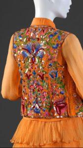 Klára Rotschild, dress, Budapest, Hungary, fashion