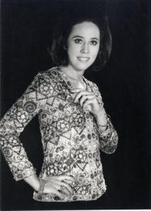 Klára Rotschild, woman, dress, Hungary, Budapest