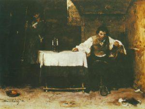 Munkácsy, Hungary, painting, art