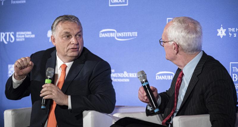 National-Conservatism-Conference-Orbán