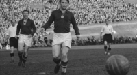 Puskás Ferenc Football Soccer Hungary