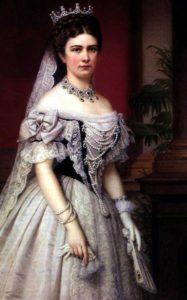 Sisi, Queen of Hungary, Elisabeth, beauty