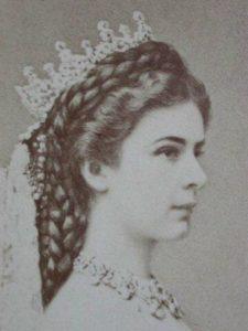 Sisi, hair, Hungary, Queen of Hungary