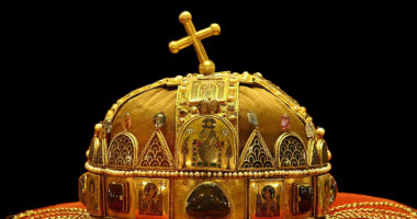 Szent Korona Saint Crown of Hungary