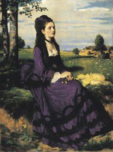 Szinyei, painting, Hungary, art