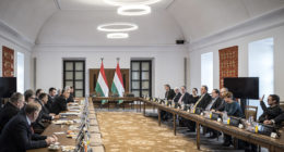 The National Cultural Council held its inaugural meeting