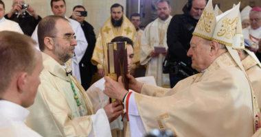 arcbishop gyulafehérvár