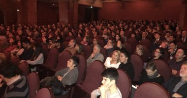 azerbaijan movie week