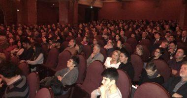 azerbaijan movie week