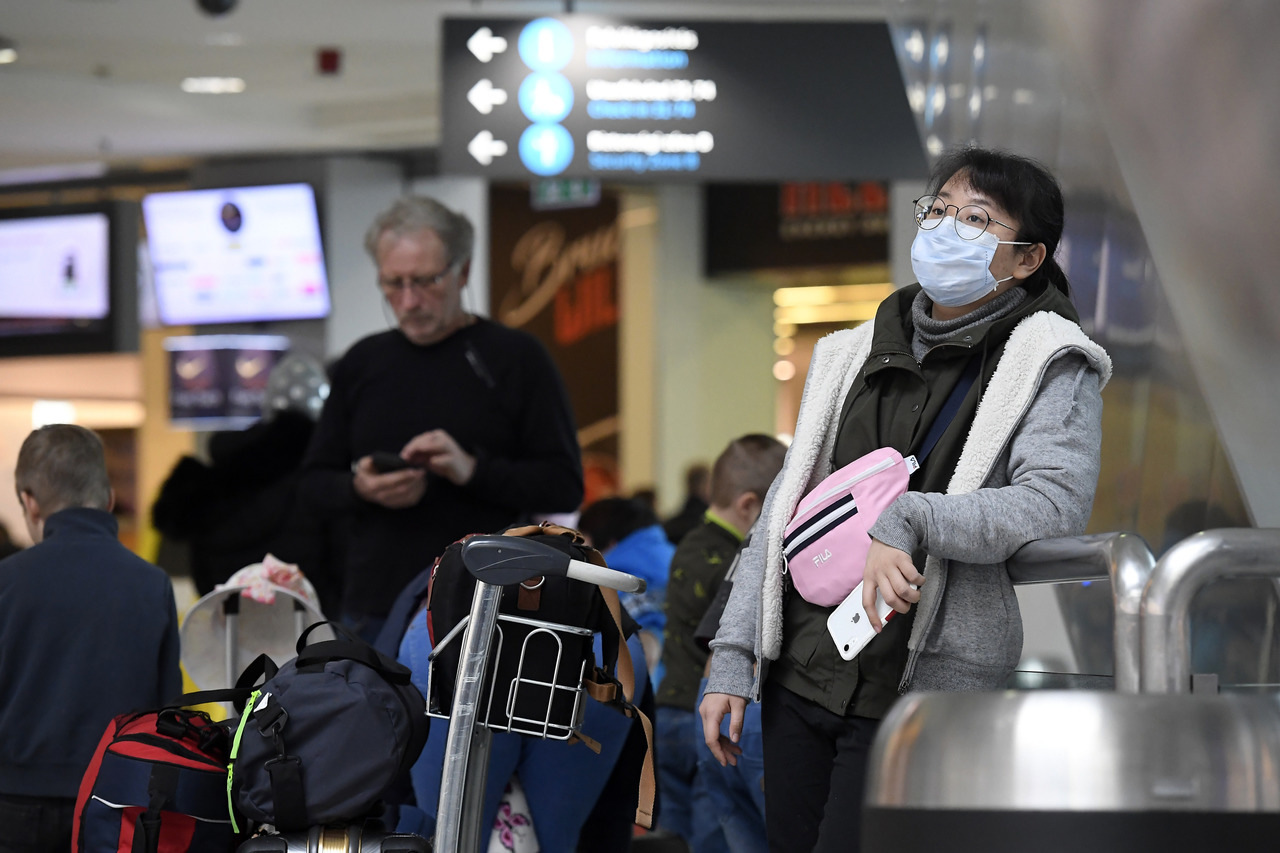 Budapest Airport to start screening arrivals on flights from Seoul for coronavirus