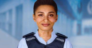 ella ai officer