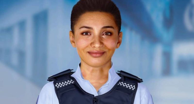 ella ai officer