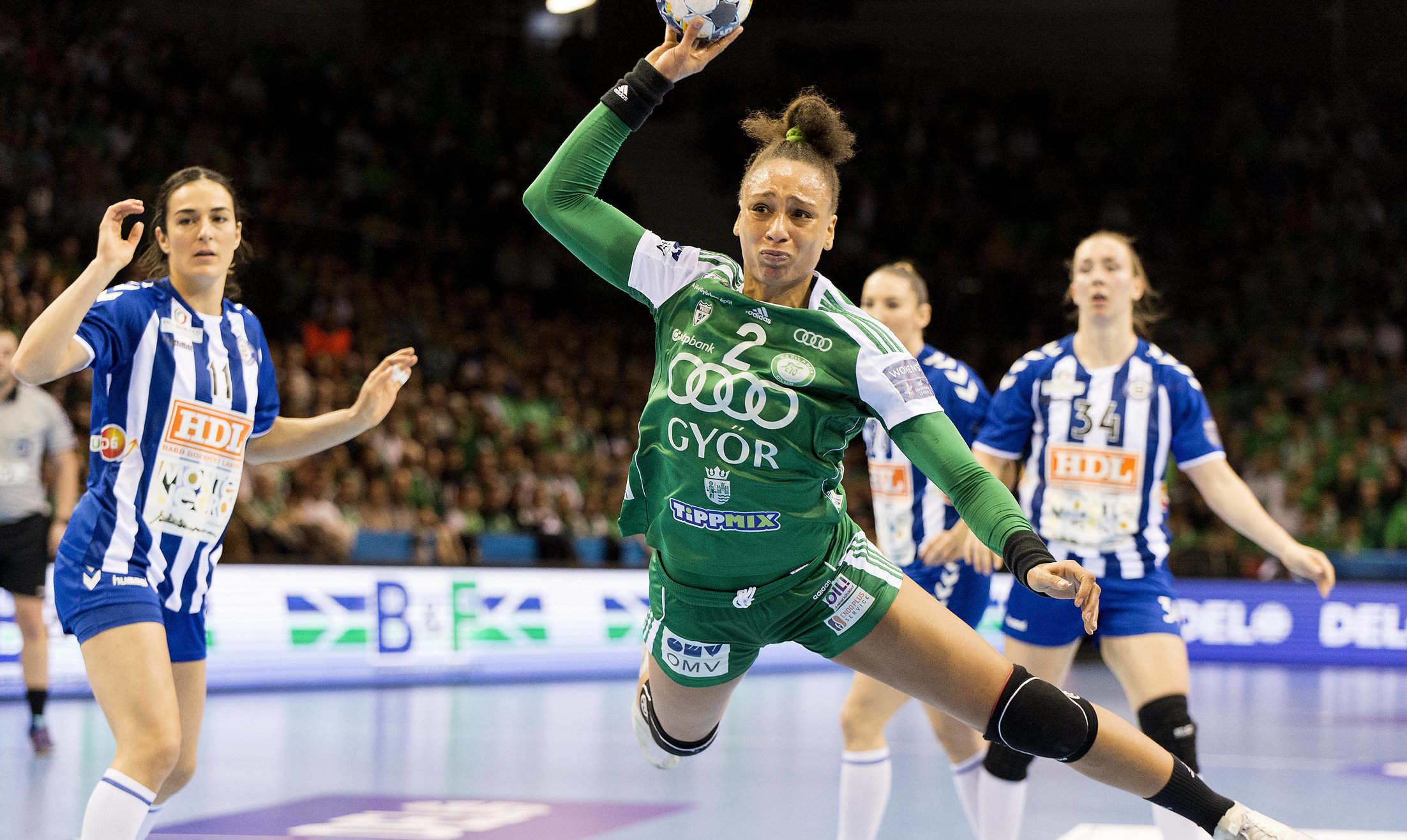 handball competition