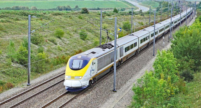 high speed train, Hungary, Kolozsvár