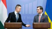 hungary ukraine proposal
