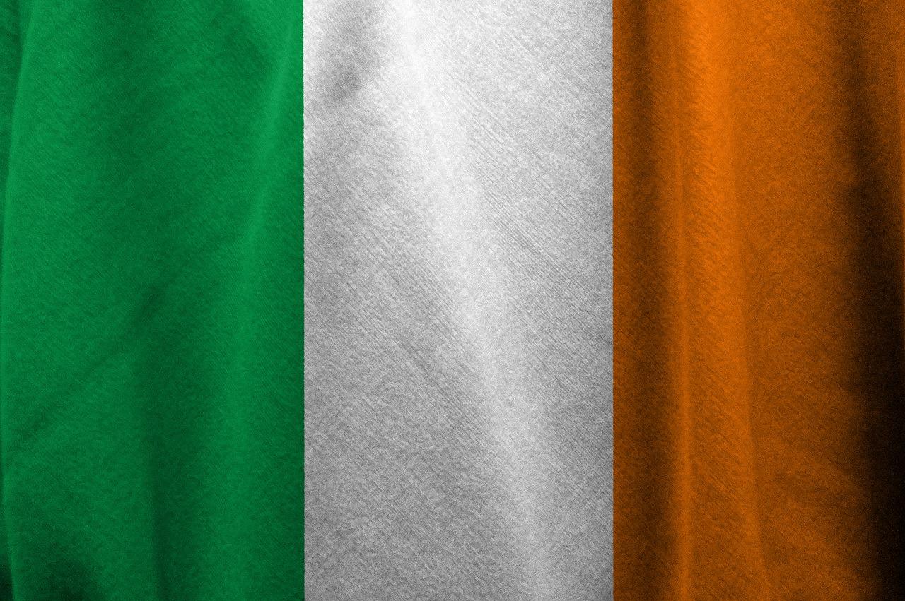 ireland irish flag