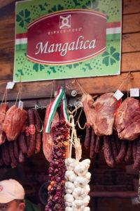 Mangalica Festival Budapest